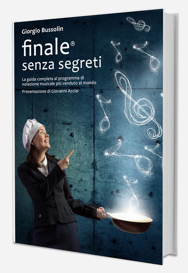 Finale senza segreti - Libro